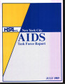 New York City AIDS Task Force Report