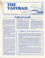The Taffrail