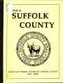 This is Suffolk County