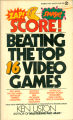 Score! : Beating the top 16 video games