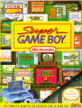 Super Game Boy : the complete guide to the colorful side of Game Boy