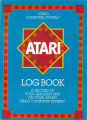 Atari log book : a record of your greatest hits on your Atari Video Computer System.