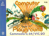 Computer Playground : Commodore 64 / VIC-20