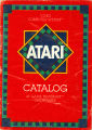 Catalog. 49 game program cartridges.