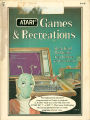 Atari Games and Recreations