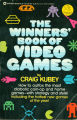 The winner's book of video games