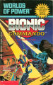 Bionic commando : a novel based on the best-selling game by CAPCOM®