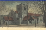 St. John's Episcopal Church, Huntington, L. I. (image # 2)