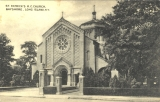 St. Patrick's R.C. Church, Bayshore, Long Island, N.Y.