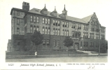 Jamaica High School, Jamaica, L. I.