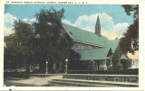 St. Dominicao Roman Catholic Church, Oyster Bay, L. I., N. Y.