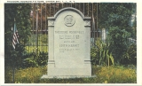 Theodore Roosevelt's Tomb, Oyster Bay, L. I., N. Y.