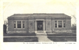 No. 10 - Carnegie Library, Richmond Hill, N. Y.