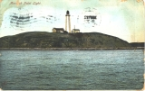 Montauk Point Light.