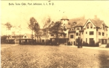 Belle Terre Club, Port Jefferson, L. I., N. Y.