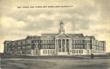 Bay Shore High School, Bay Shore, Long Island, N.Y.