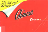 Art and Secrets of Chinese Cookery, The
