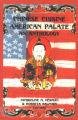 Chinese Cuisine American Palate: An Anthology